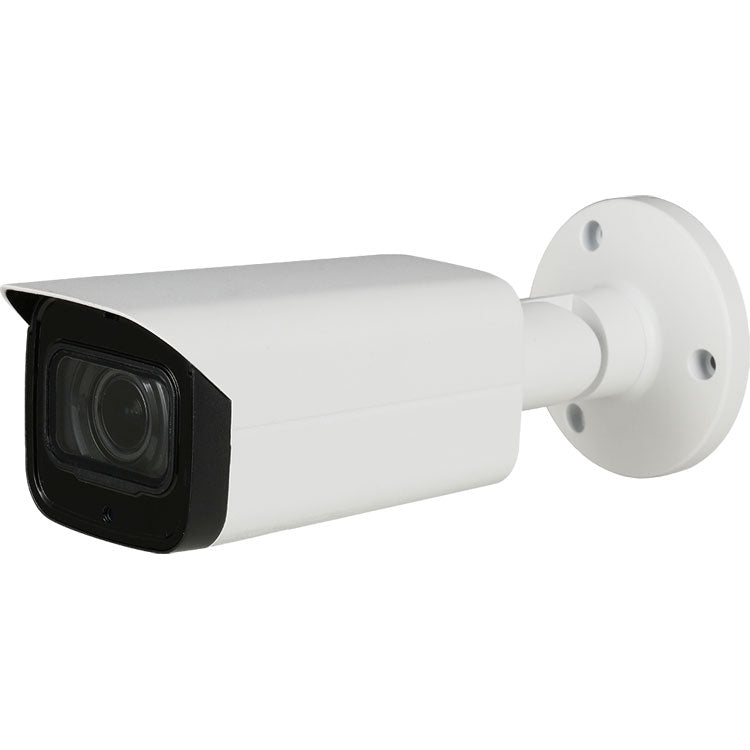8MP HD-CVI Varifocal Bullet Camera, DMS Series