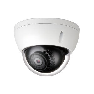 2MP HD-CVI Vandal Dome Camera, DMS Series