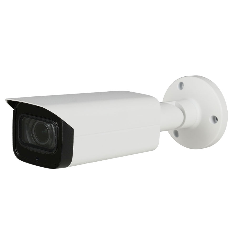 2MP IP Full Color Bullet Camera, DMS Series