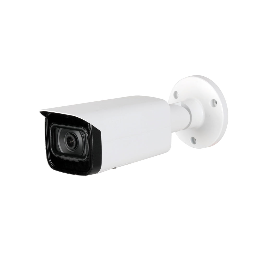 4MP IP Chroma Bullet Camera, DMS Series
