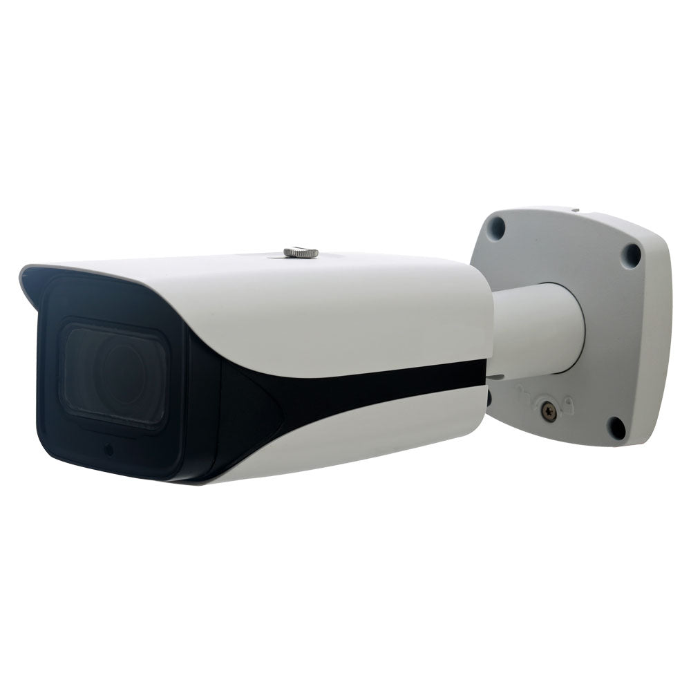 8MP IP Long Range Bullet Camera, DMS Series