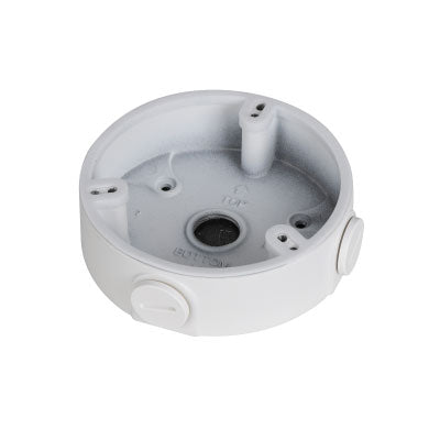 Junction Box for DMS Series Vandal Dome Cameras
