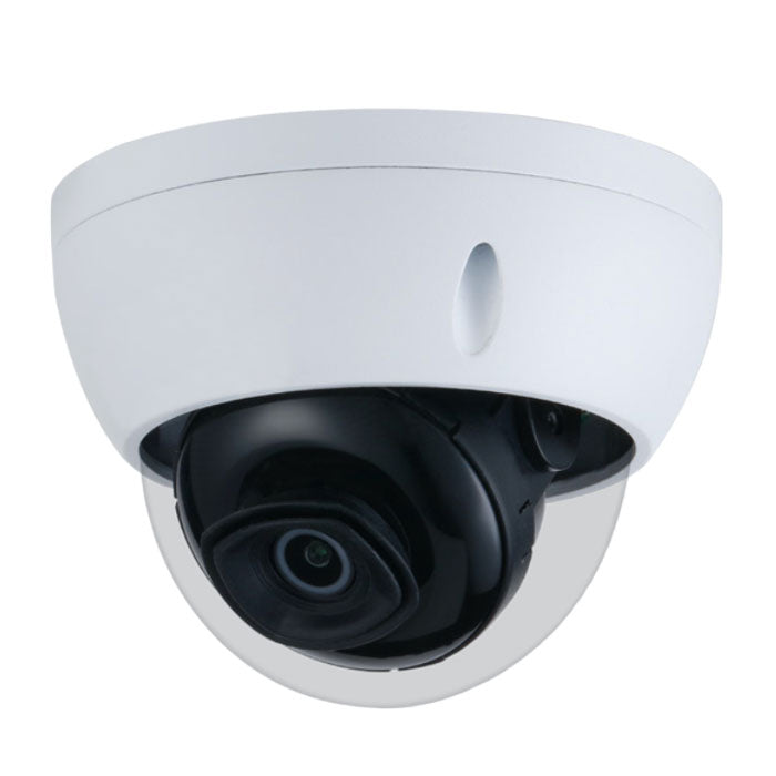5MP IP Smart Motion Vandal Dome Camera, DMS Series