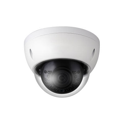 5MP IP Vandal Dome Camera, DMS Series