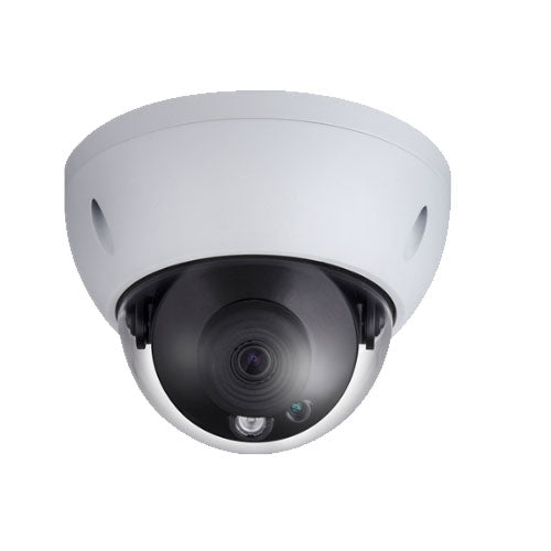 8MP IP Vandal Dome Camera, DMS Series