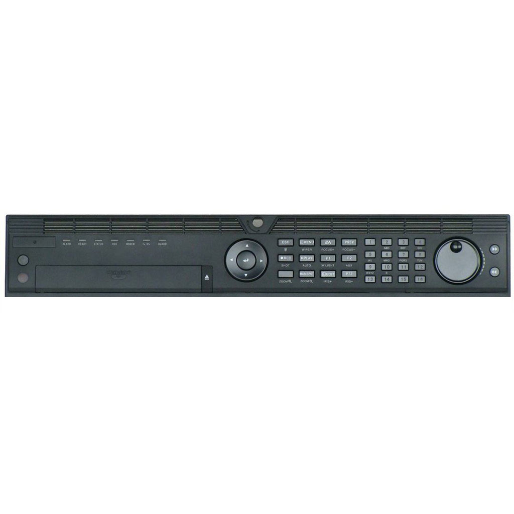 NX3 Series NVR - 64 Channel