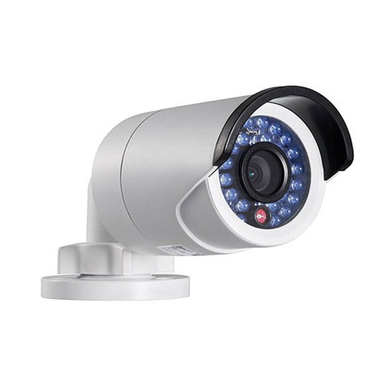 2MP IP Bullet Camera with 4mm Lens