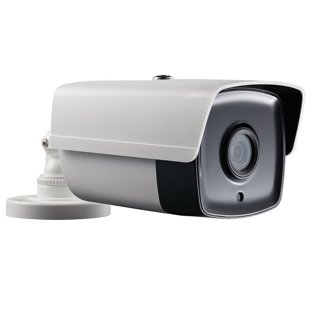 6MP IP EXIR Bullet Camera with 4mm Lens
