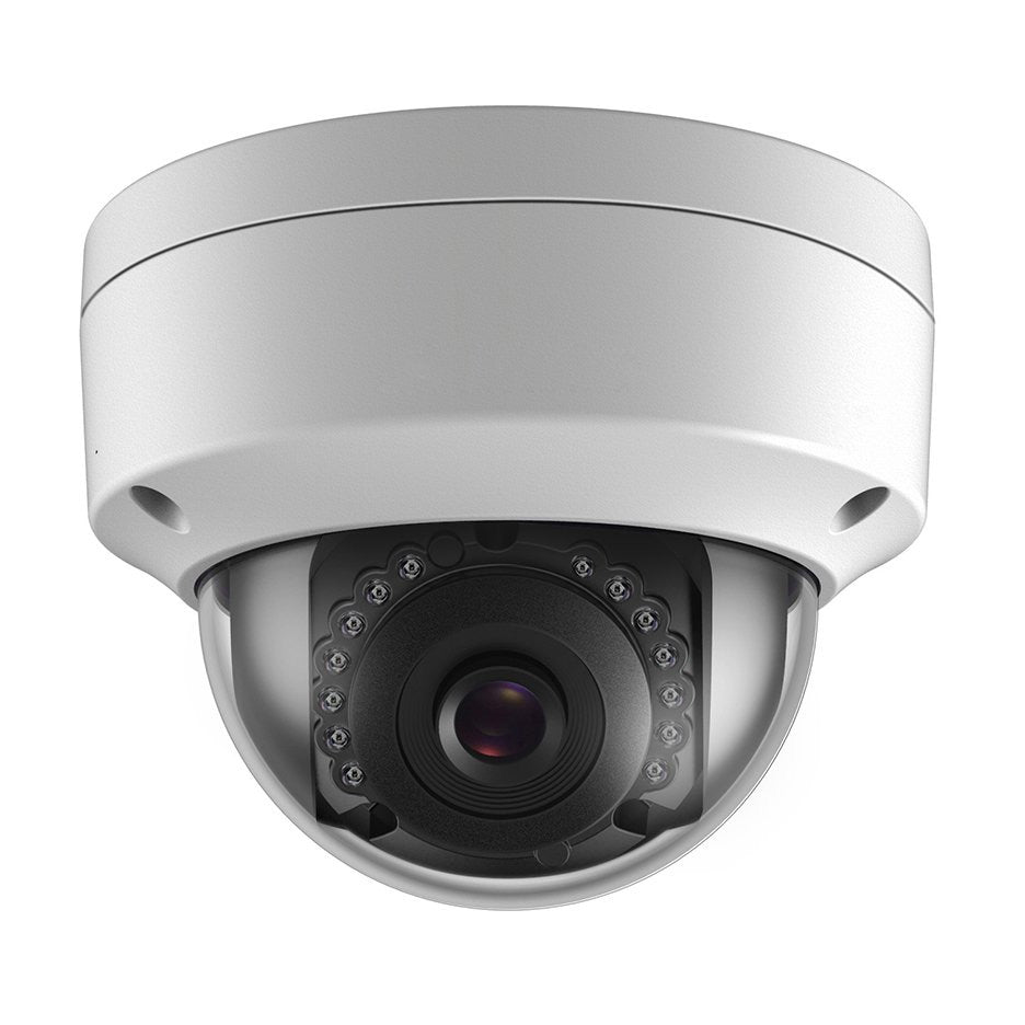 2MP IP Vandal Dome with 2.8mm Lens