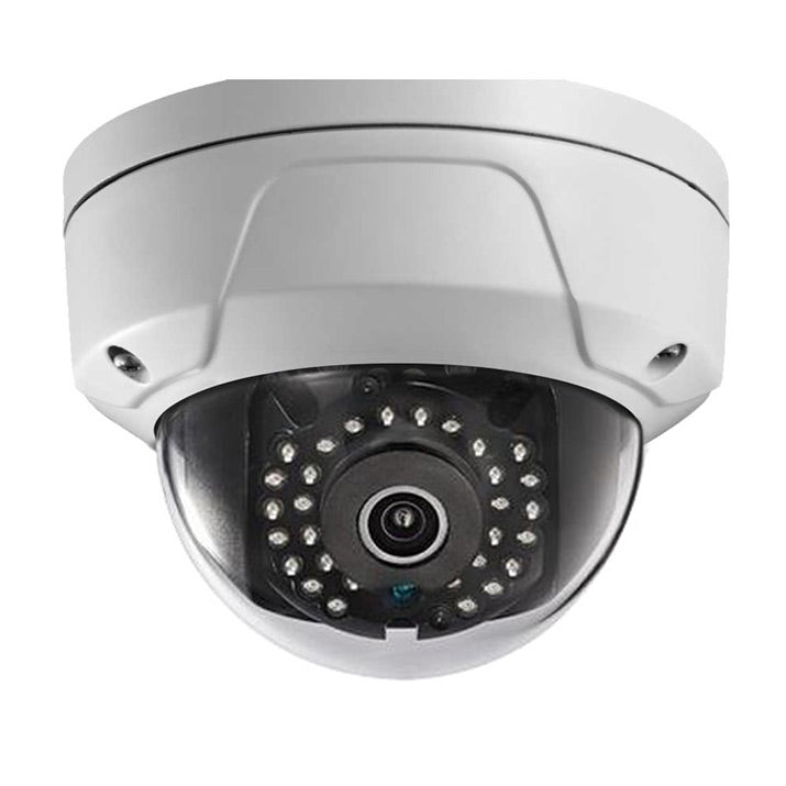 3MP IP Vandal Dome with 4mm Lens