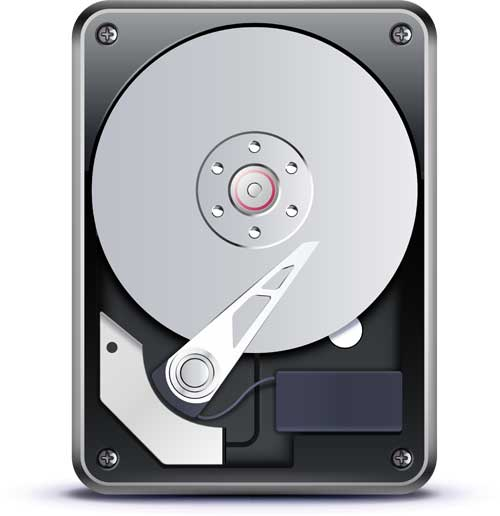 50TB Security 24/7 Hard Drive