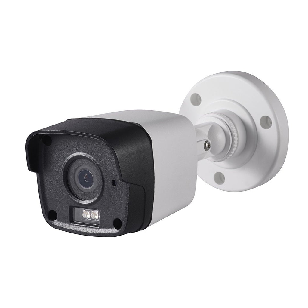 2MP HD-TVI Bullet Camera with 3.6mm Lens