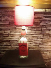 Load image into Gallery viewer, Jack Daniels Tennessee Fire Bottle Lamp