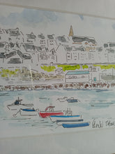 Load image into Gallery viewer, Portrush Harbour