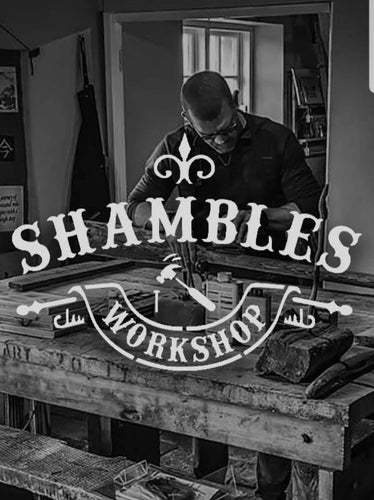 Shambles Workshop Gift Card