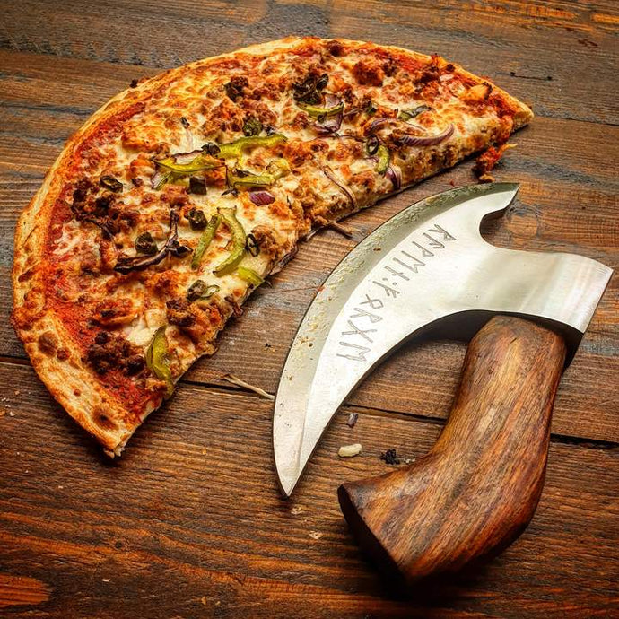 Pizza Axe