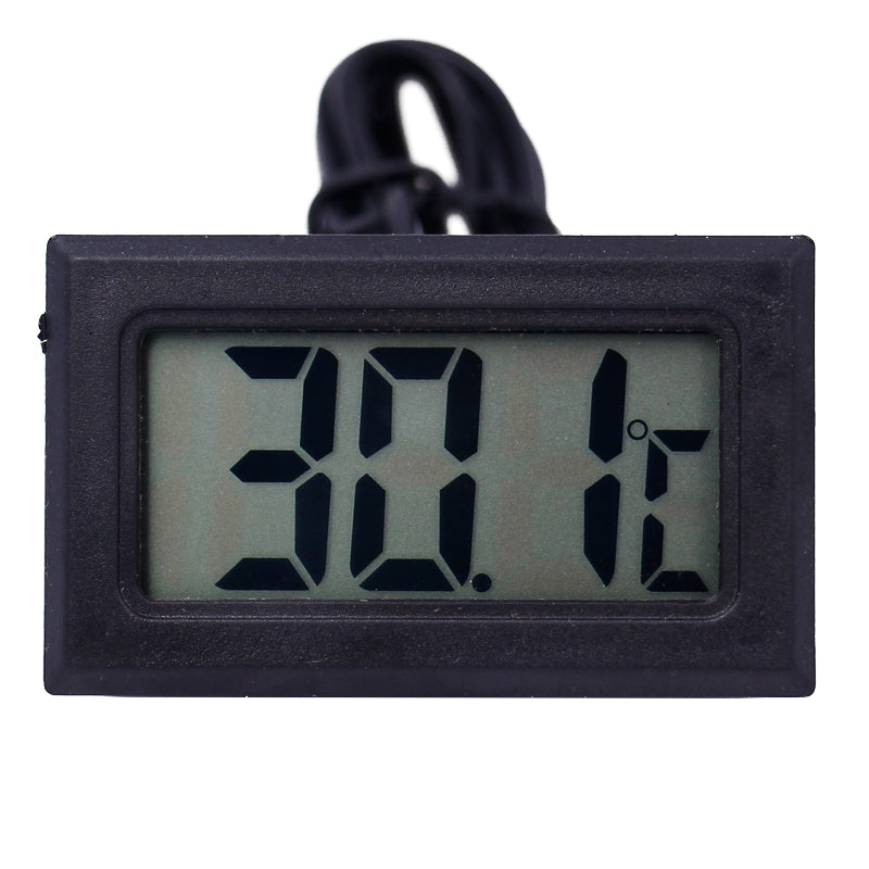 Aquarium Thermometer Digital