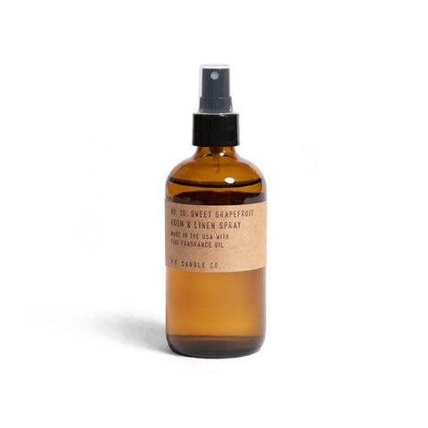 Sweet Grapefruit - 7.75 fl oz Room & Linen Spray