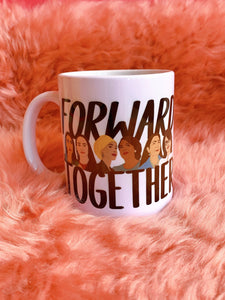 Forward Together Mug