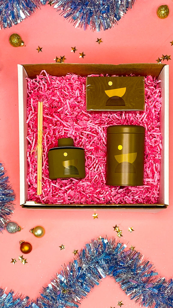 PF Candle Gift Box
