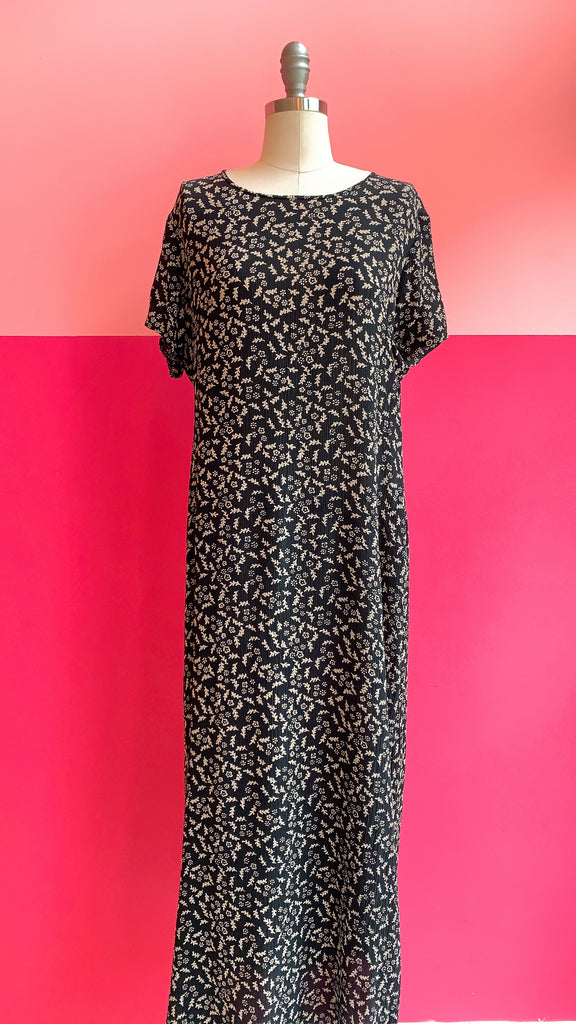 Field Manor Maxi Dress, sz M
