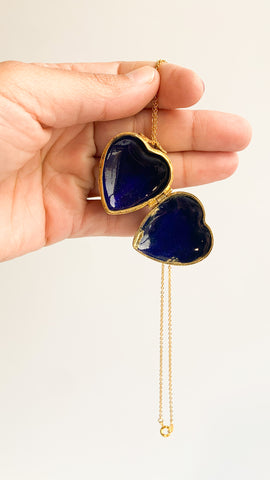 1990s Leather Dorcelle Briefcase Bag