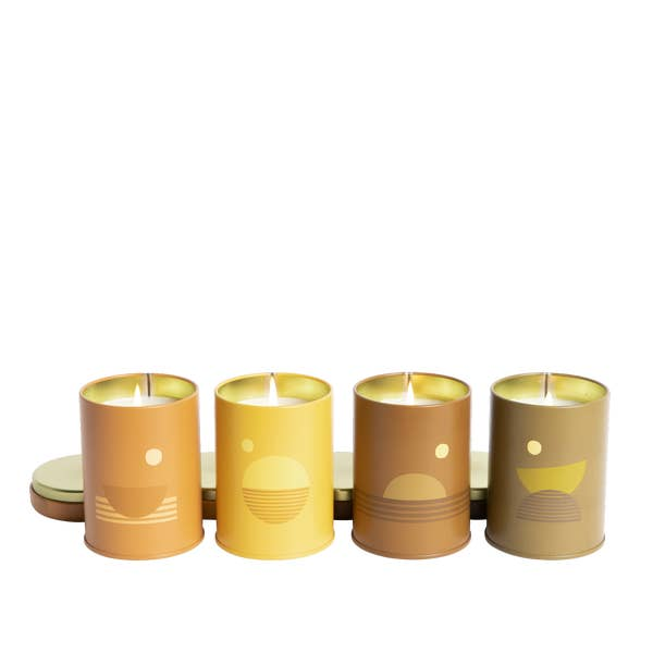 Golden Hour Candle - Sunset Collection
