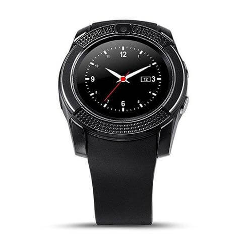 Techcomm V8 Smart Watch