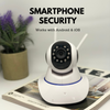 The Ultimate Wireless Smartphone Security Camera 🛡️