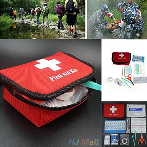 2-Pack Ultimate Survival Emergency Kit Bundle