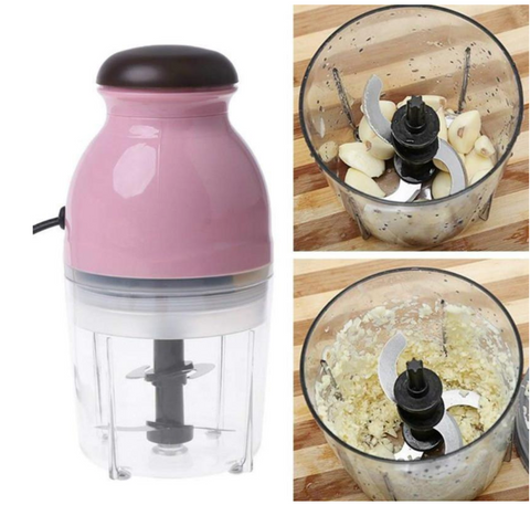 Image of AllStar Electric Food Processor