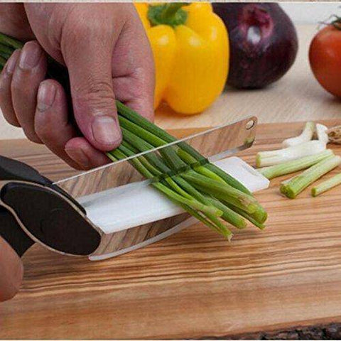 Image of Quick-Cutter Knife