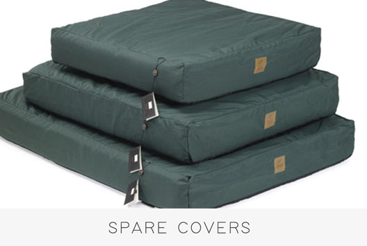 Spare Covers