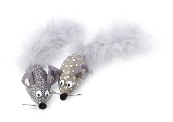Really Mice Cat Toys 2 pack