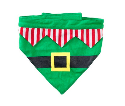 Elf Bandana Fancy Dress
