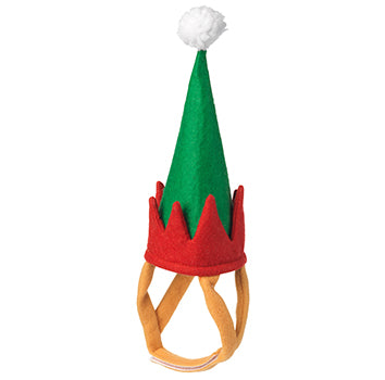 Elf Hat Fancy Dress