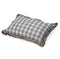 Tweed & Faux Fur Cushion 30% Off