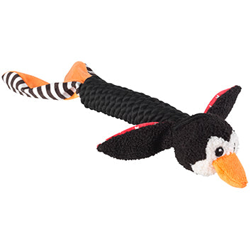 Penguin Rope Toy