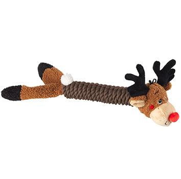Reindeer Rope Toy