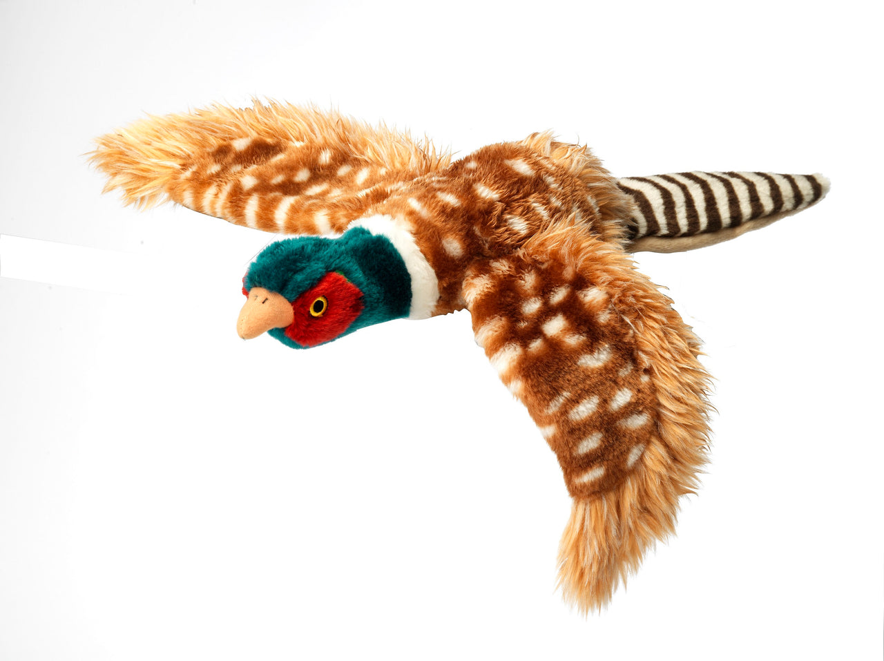 Plush Pheasant Large