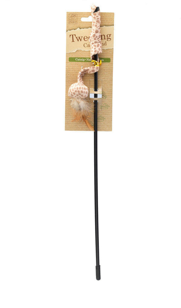 Musical wand- Cat Toy