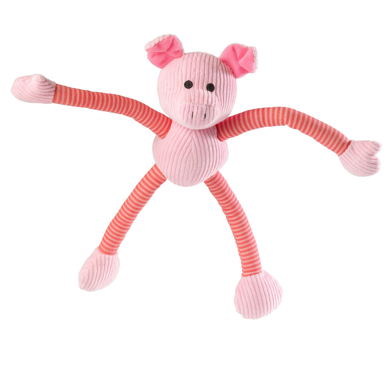 Piggy Long Legs Dog Toy