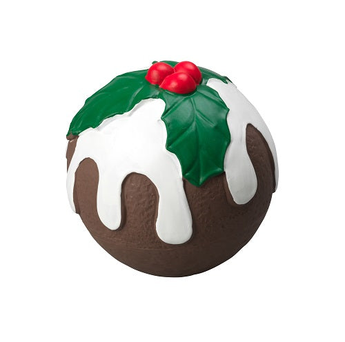 Christmas Pudding Ball