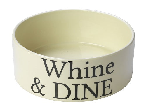 Whine & Dine
