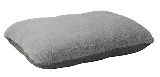 NEW Grey Tweed Cushion Bed