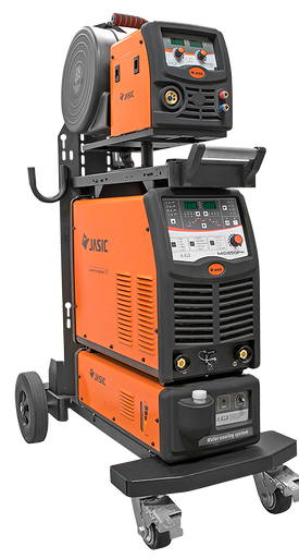 Jasic MIG 350 Multi Process Separate Inverter (PULSE)