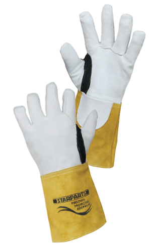 Finger Tip Sensitivity TIG Gloves