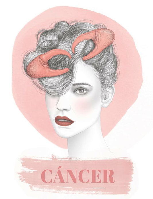 Style Series | Cancer