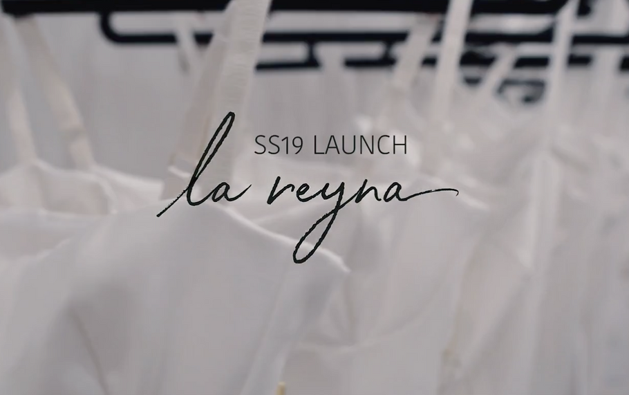 SS19 Launch Party