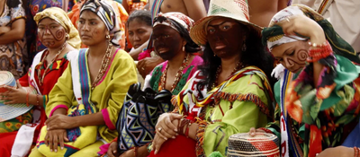 5 FACTS TO KNOW ABOUT THE WAYUU PEOPLE